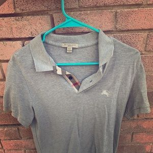 Burberry shirt sz Xs
